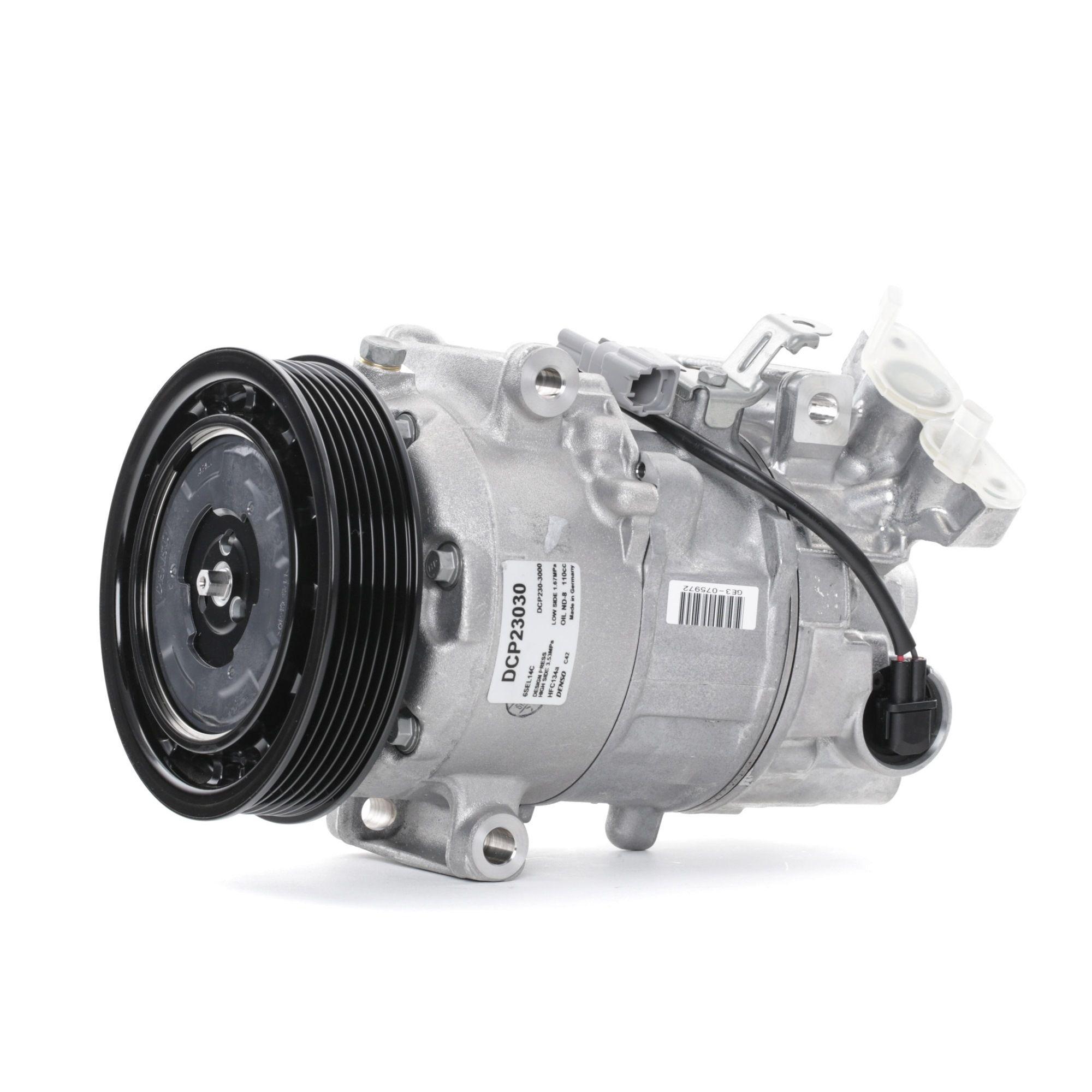 Original SAAB Kompressor DCP23030