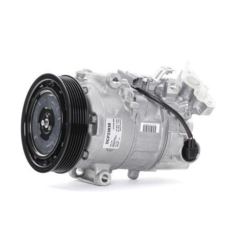 Klimakompressor DCP23030 Megane III Grandtour (KZ) 1.5 dCi 110 PS Premium Autoteile-Angebot