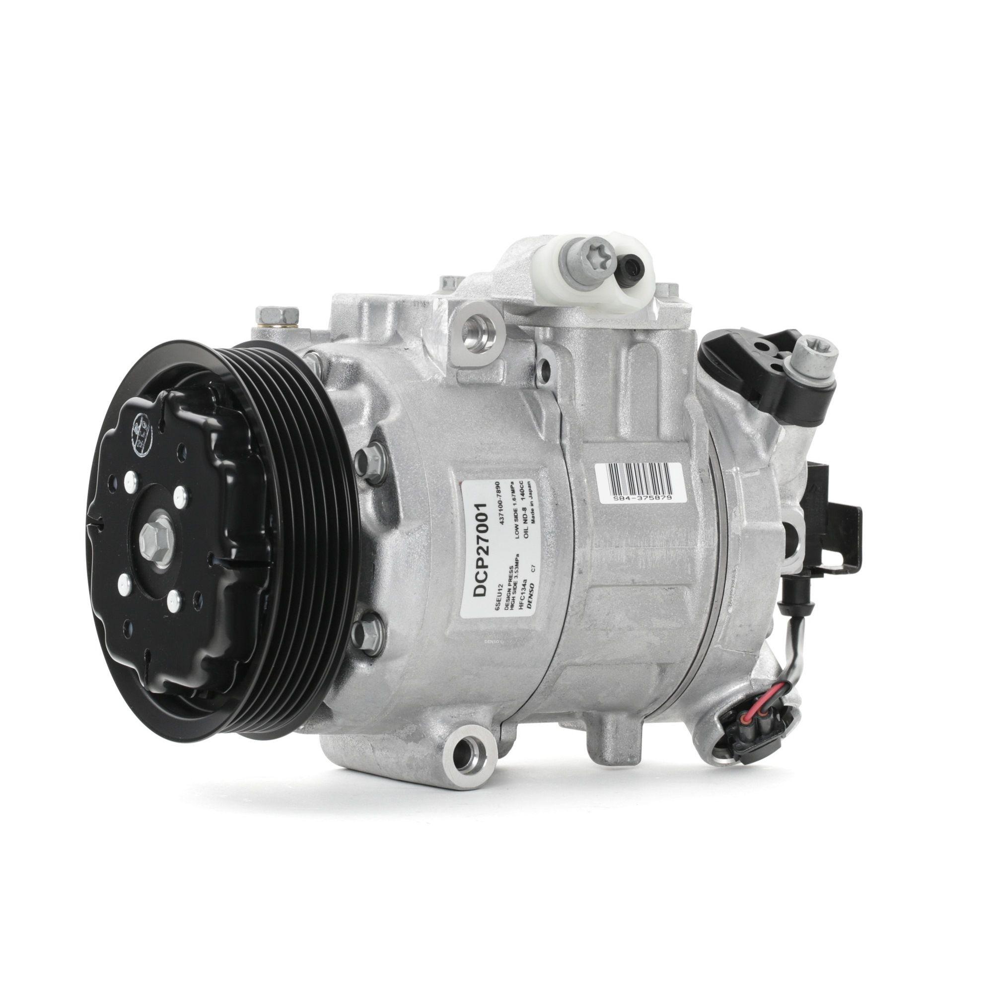 Klimakompressor DENSO DCP27001