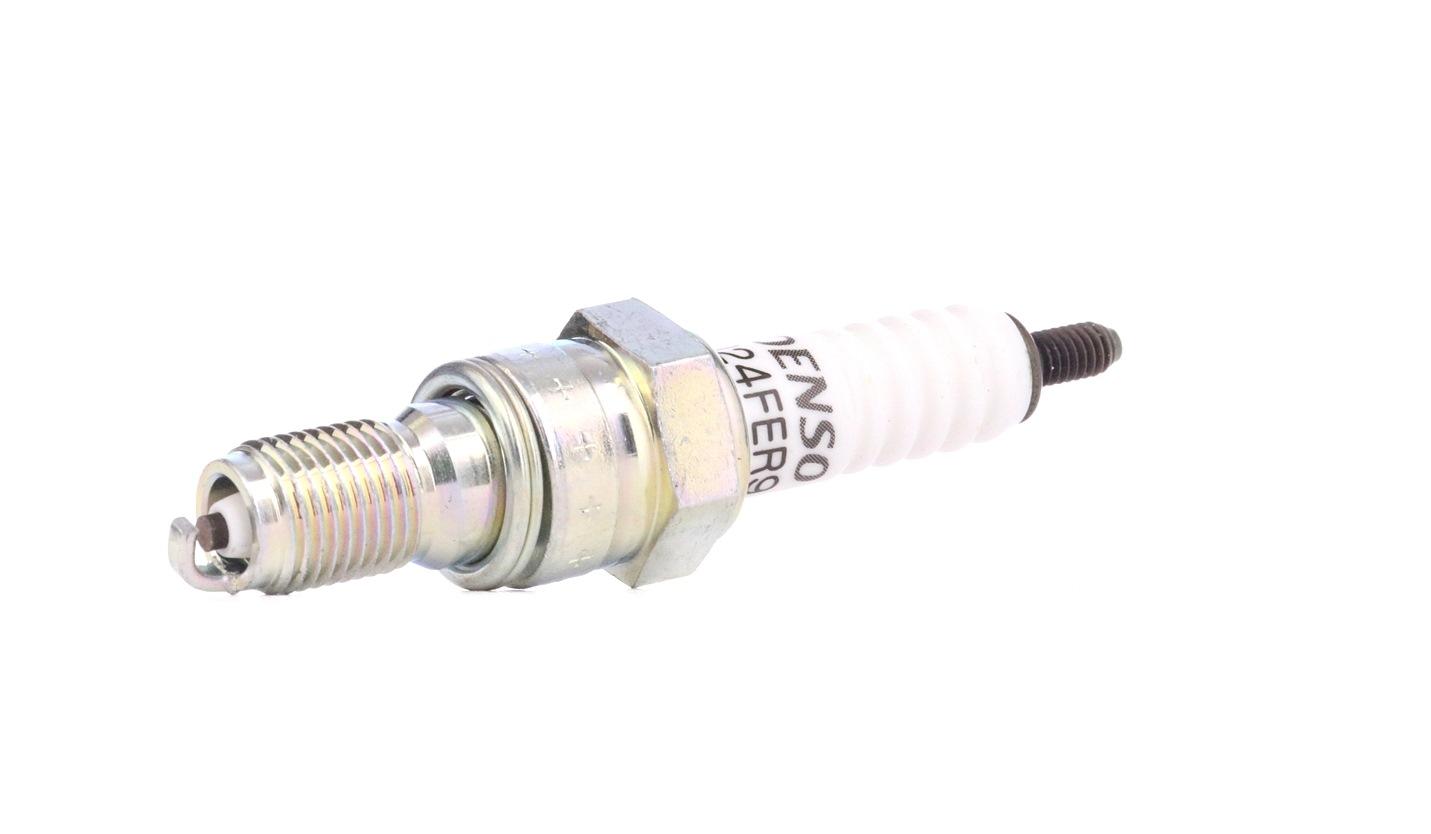DENSO Nickel świeca zapłonowa U24FER9 TGB