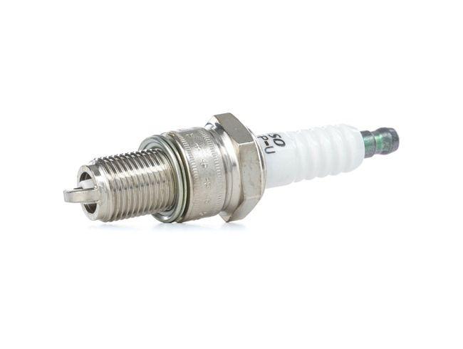 DENSO Запалителна свещ W20EP-U
