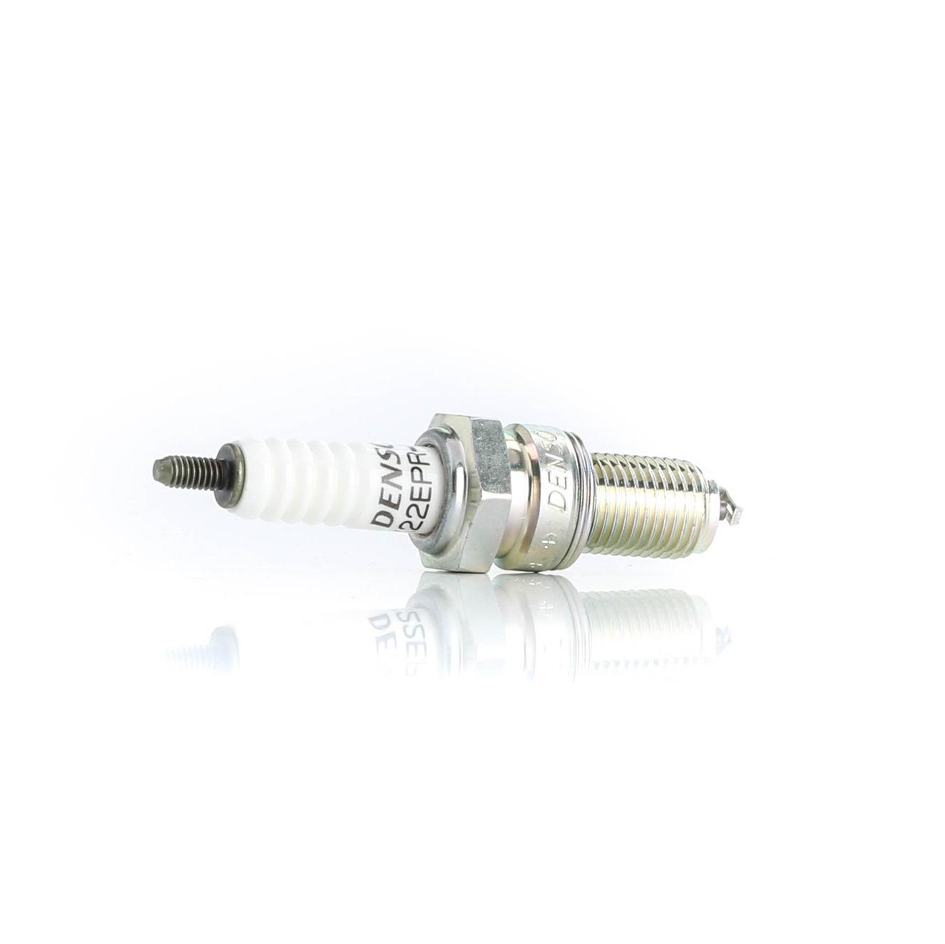 DENSO Nickel świeca zapłonowa X22EPR-U9 TGB