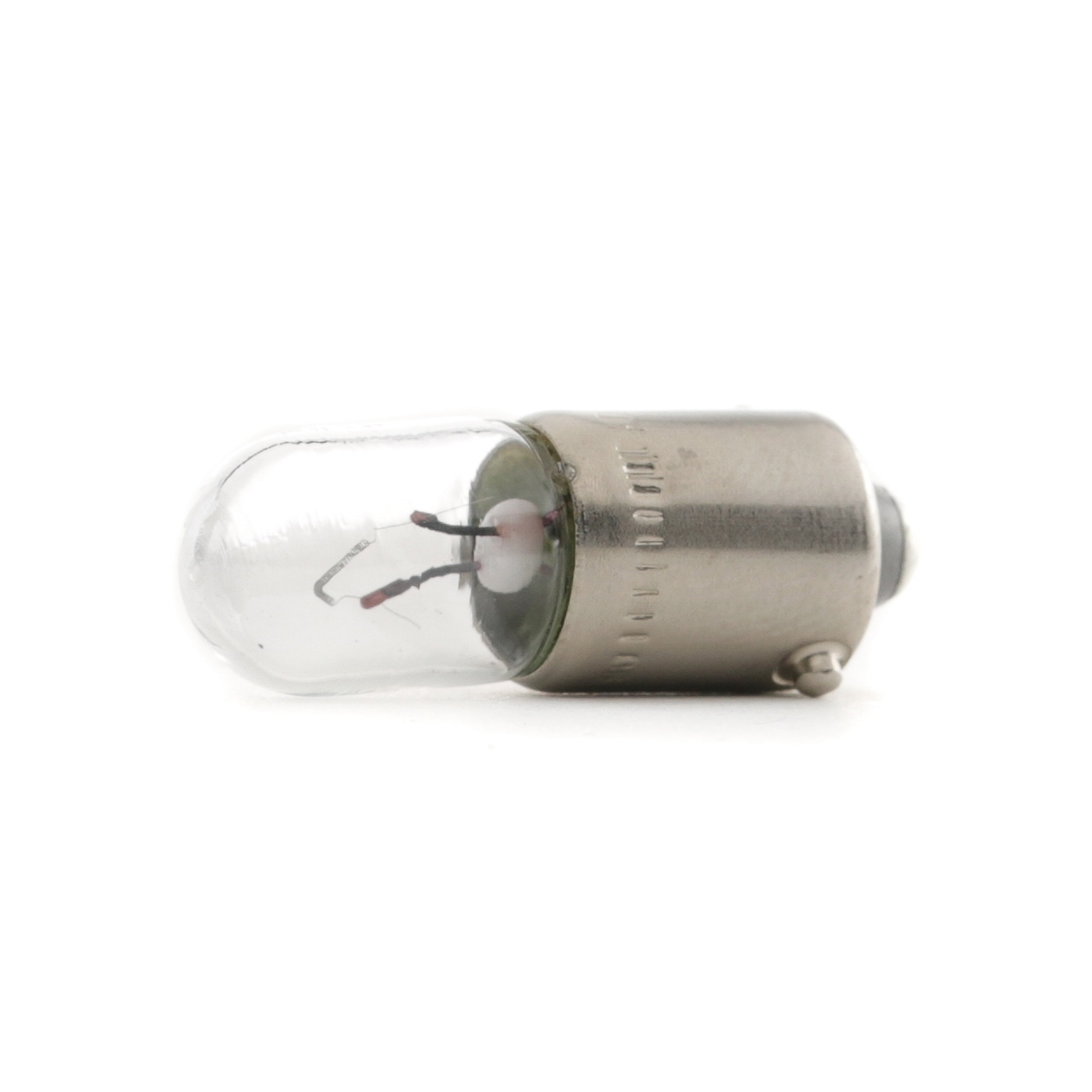 OSRAM ORIGINAL Glödlampa, blinker T4W, BA9s, 12V, 4W 3893 SUZUKI
