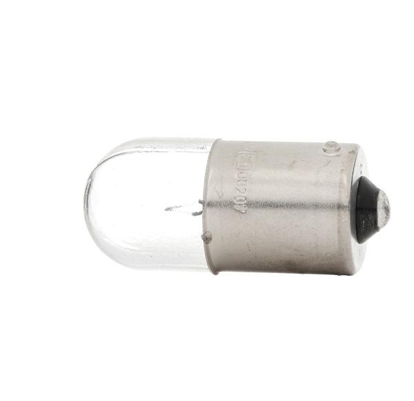 Achat de R5W OSRAM ORIGINAL R5W, BA15s, 12V, 5W Ampoule, feu clignotant 5007 pas chères