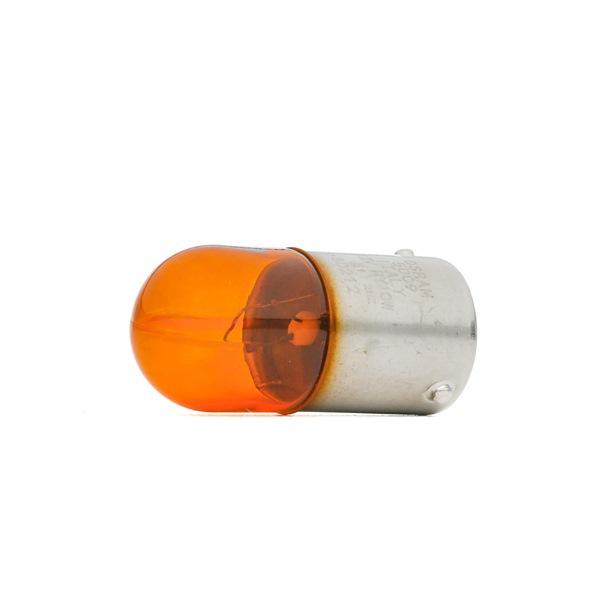 OSRAM ORIGINAL Glödlampa, blinker RY10W, BAU15s, 12V, 10W 5009