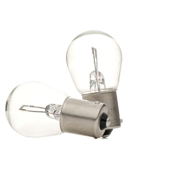 OSRAM ORIGINAL Glödlampa, blinker P21W, BA15s, 12V, 21W 750602B