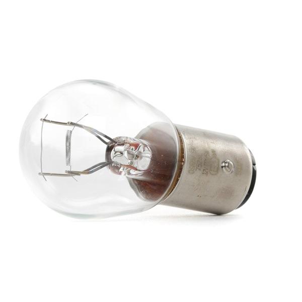 OSRAM ULTRA LIFE Glühlampe, Blinkleuchte P21/5W, BAY15d, 12V, 21/5W 7528ULT
