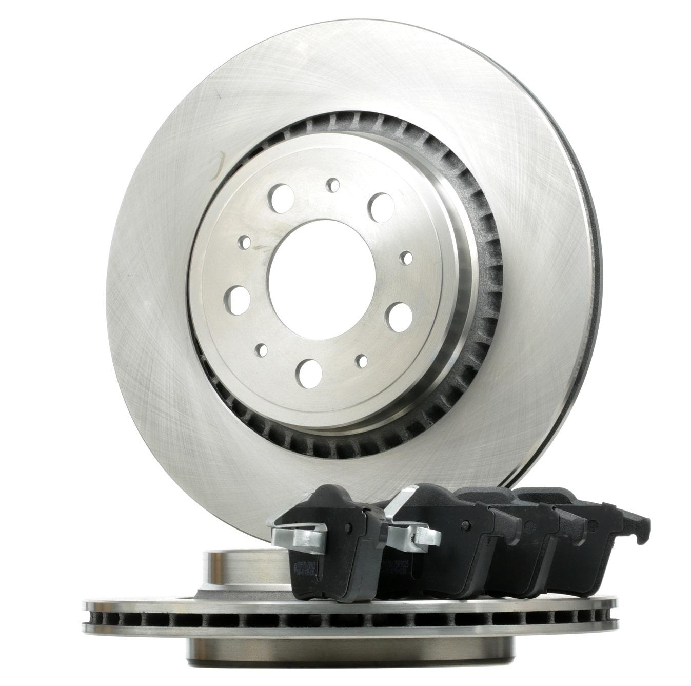 Buy original Brake kit STARK SKBK-10990884