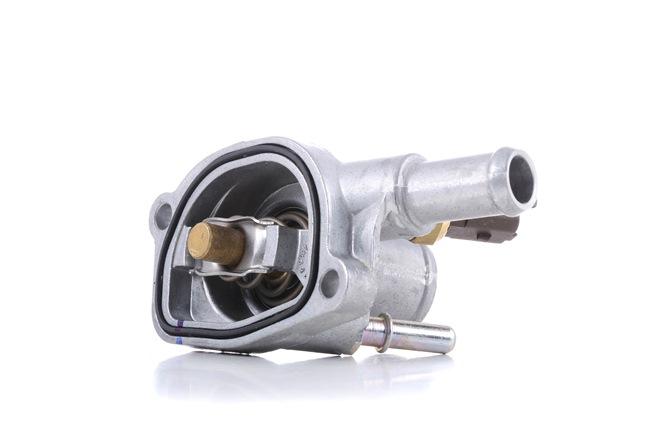 OE Original Kühler Thermostat 410090.88D WAHLER