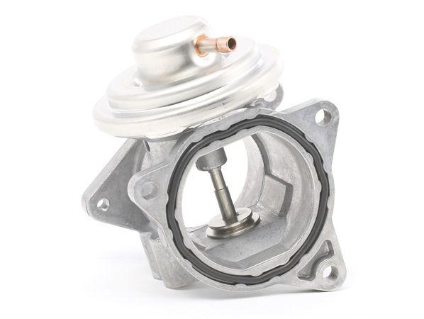 Original Abgasanlage / Turbolader / Lambda-Sonde 7496D Audi