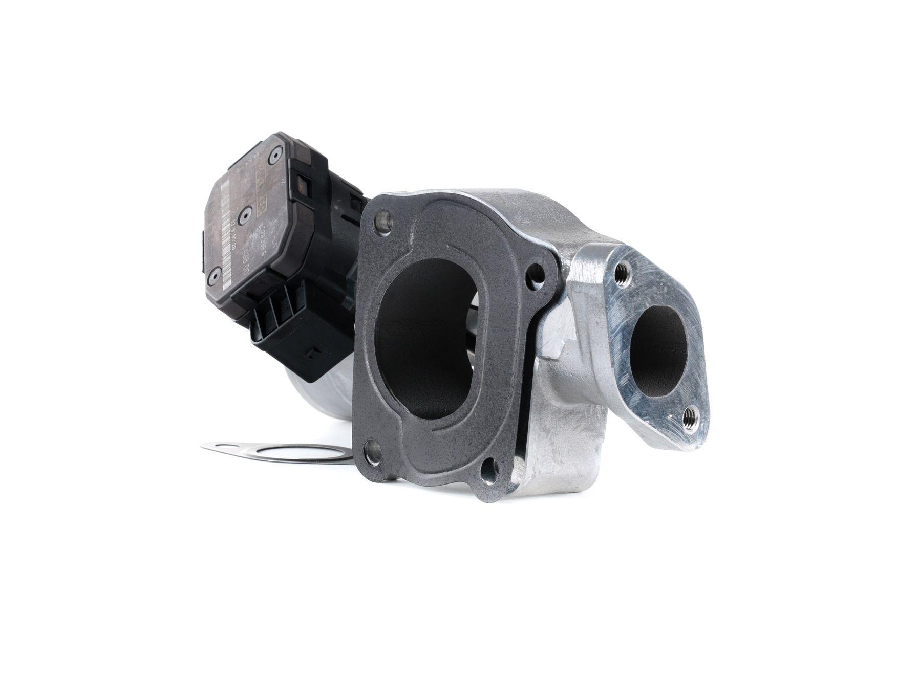 Купете E1098831965G9 WAHLER с уплътнения брой на полюсите: 4-щифтен Корпус на дроселовата клапа 7497D евтино