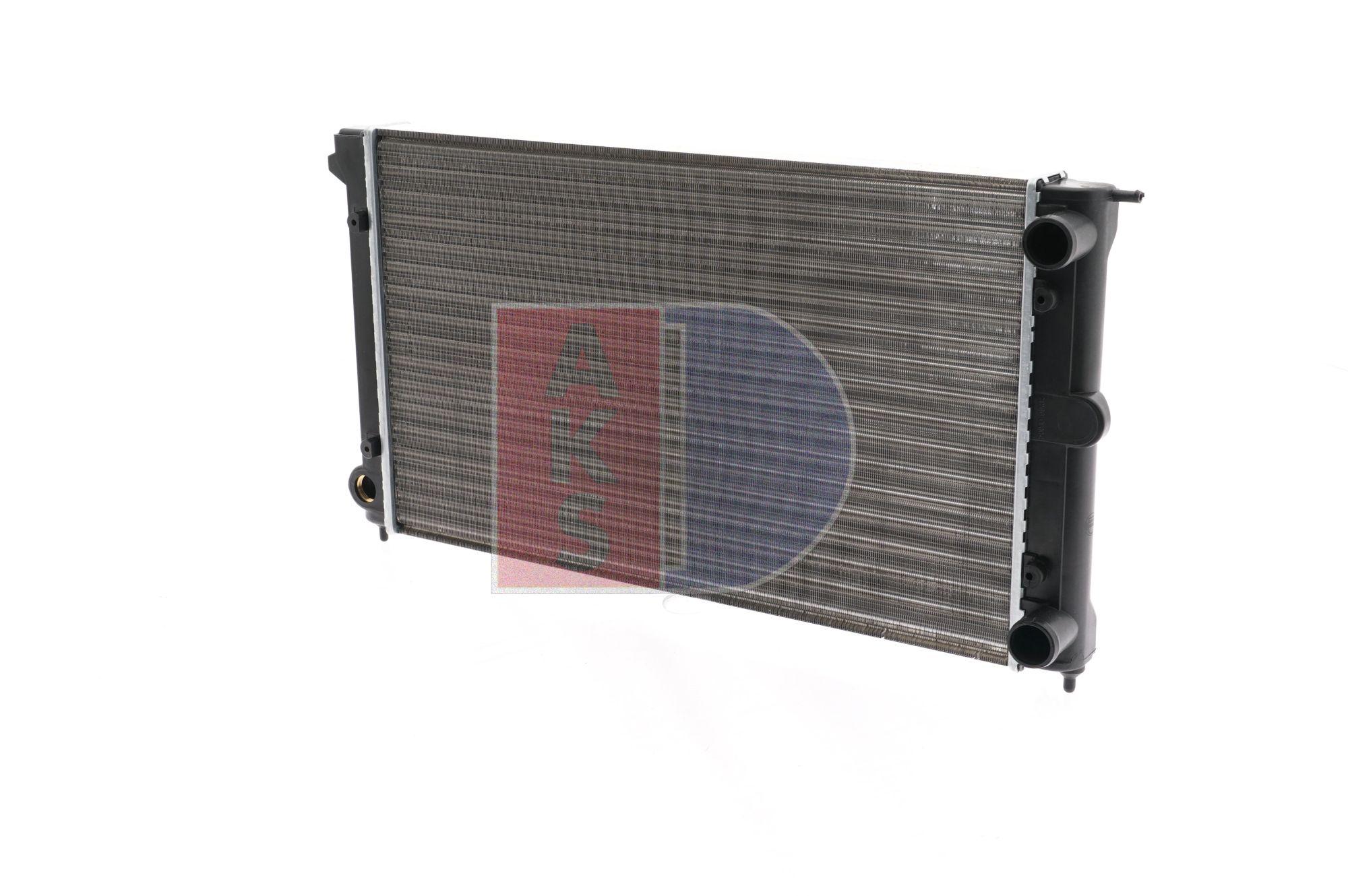 040210N AKS DASIS Kylare, motorkylning – köp online