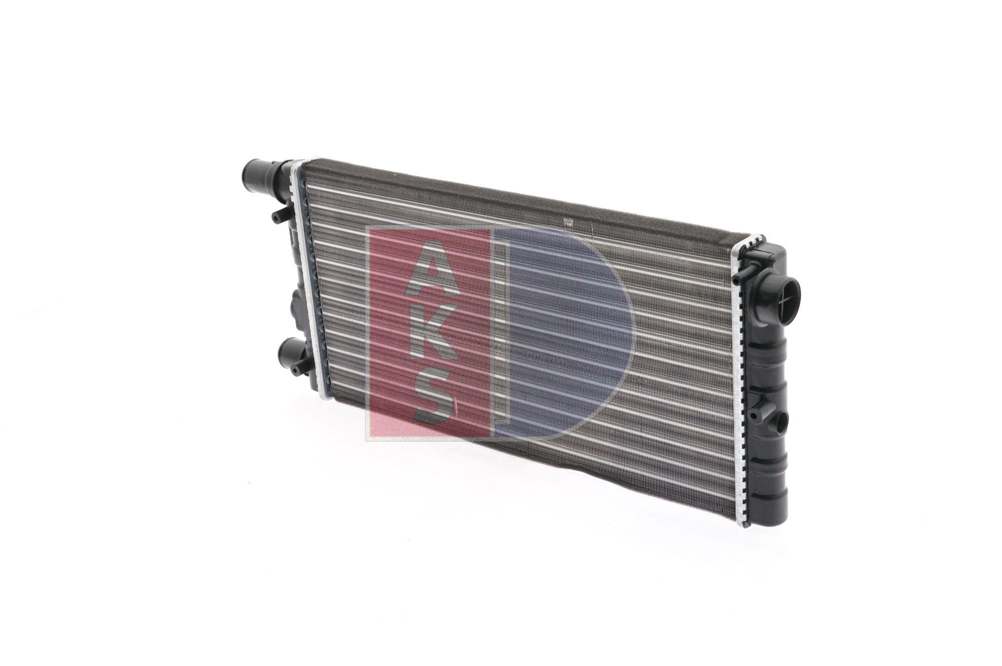 Kühler, Motorkühlung 080490N — aktuelle Top OE 4645843 Ersatzteile-Angebote