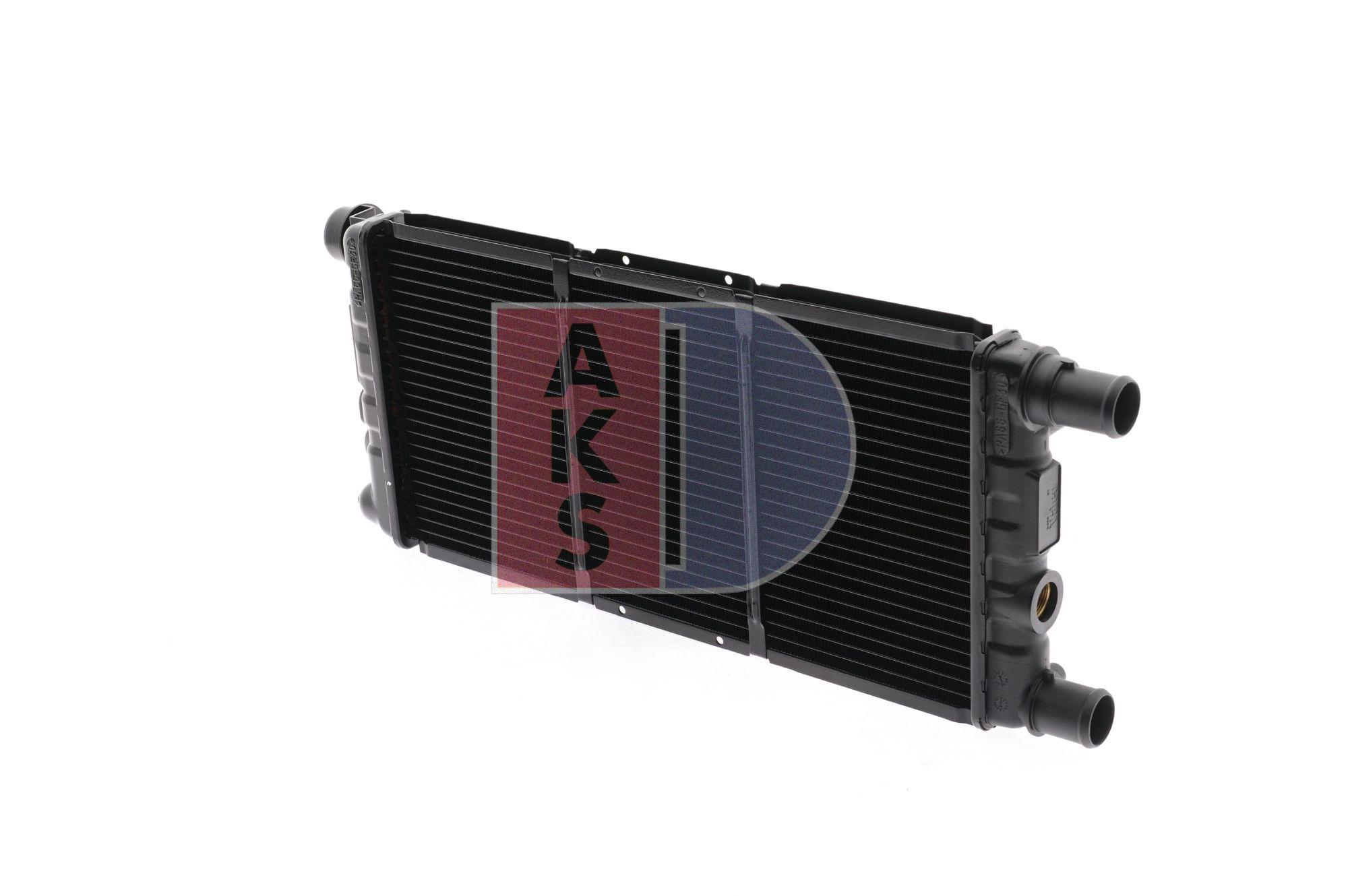 Kühler, Motorkühlung 080560N — aktuelle Top OE 464 142 07 Ersatzteile-Angebote
