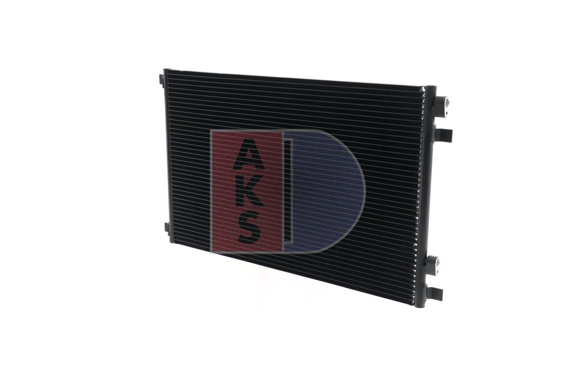 Original RENAULT Kondensator Klimaanlage 182018N