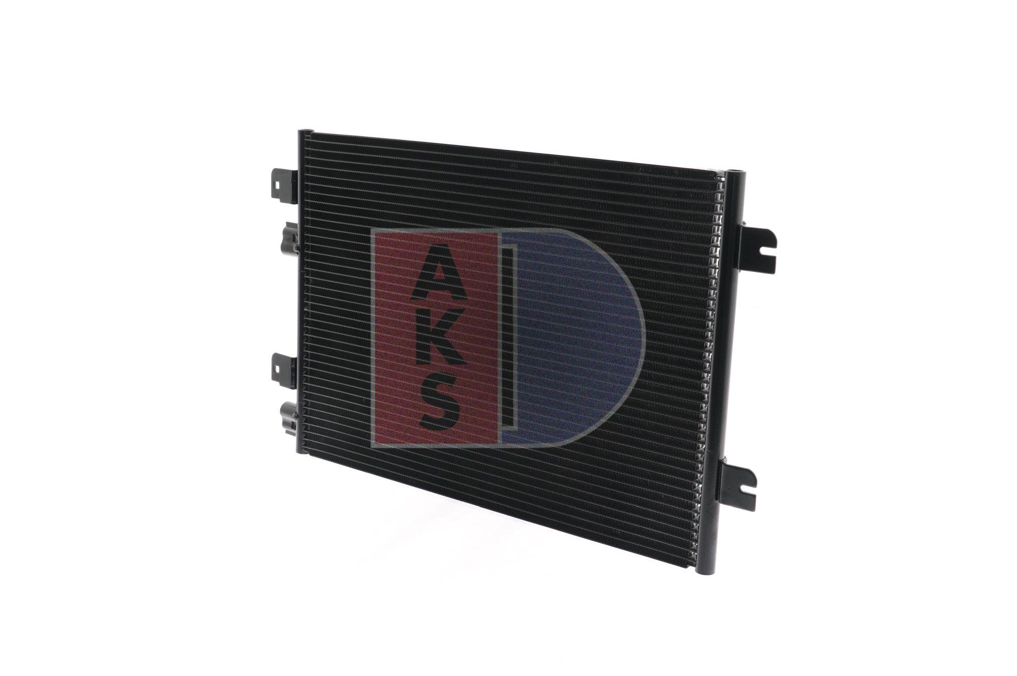 Original RENAULT Kondensator Klimaanlage 182019N