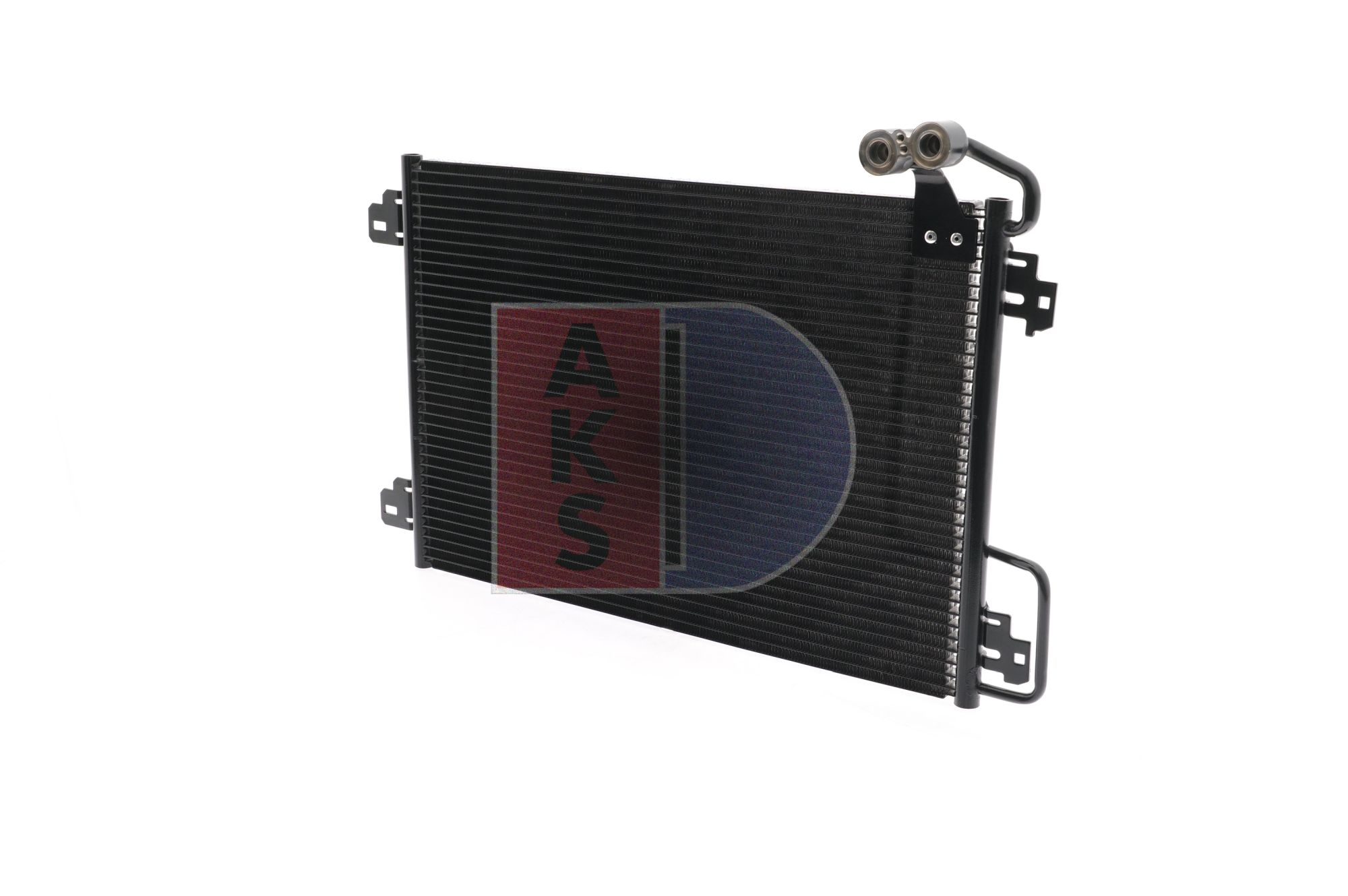 Original RENAULT Kondensator Klimaanlage 182470N