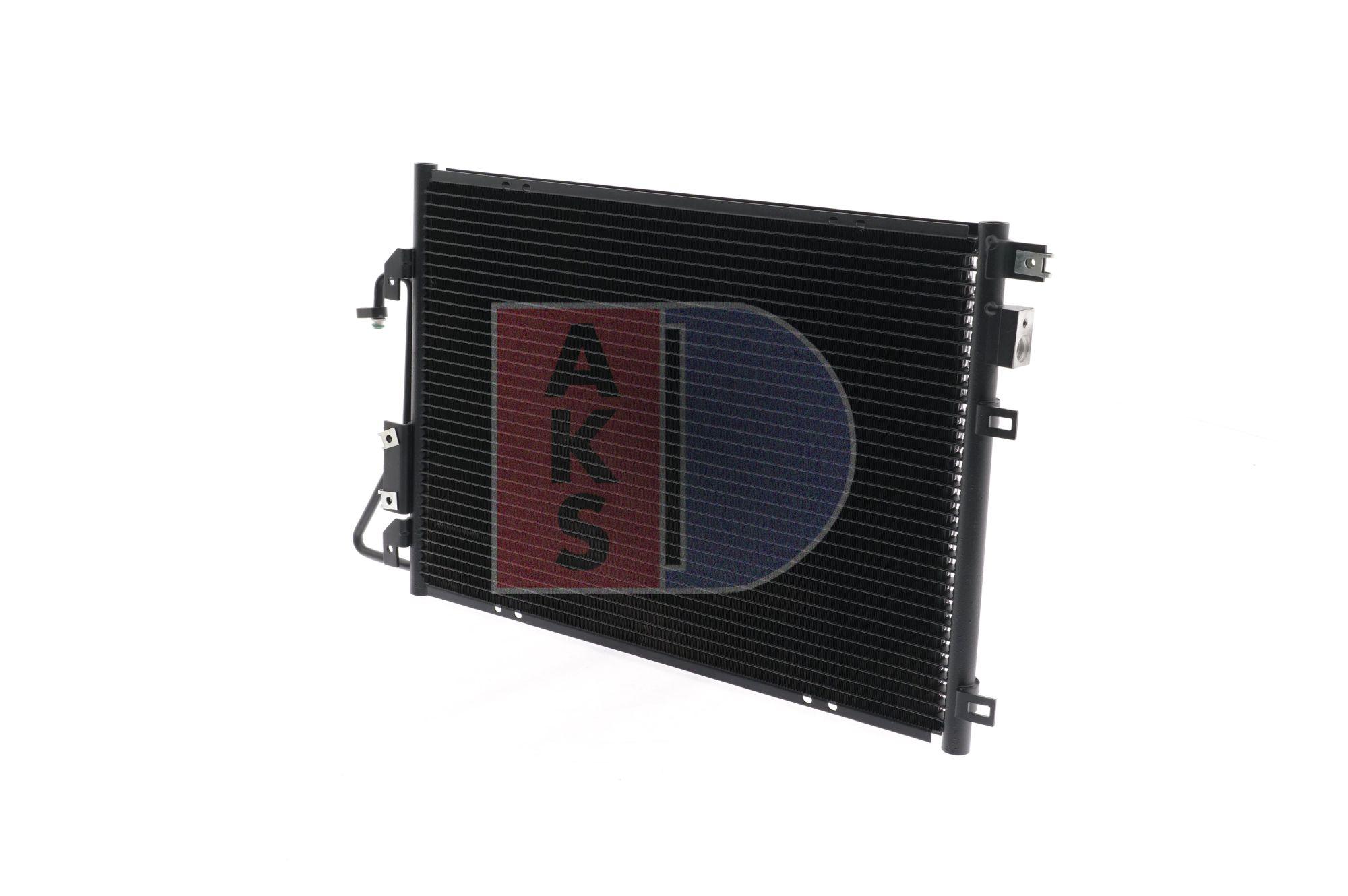 Original RENAULT Klimakondensator 182490N