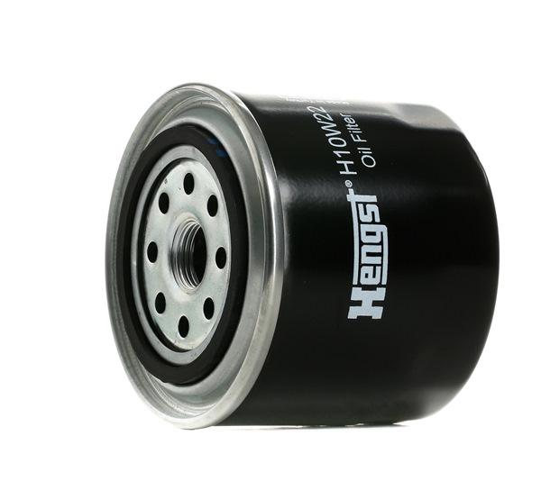 HENGST FILTER Oljefilter H10W22
