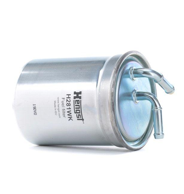 HENGST FILTER Brændstof-filter H281WK