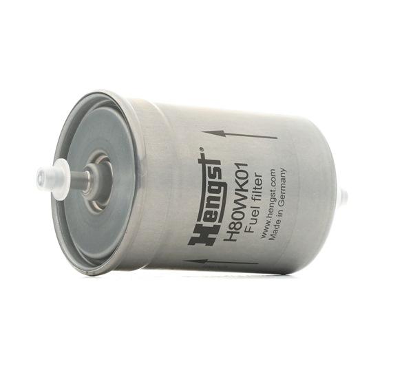 HENGST FILTER Bränslefilter H80WK01