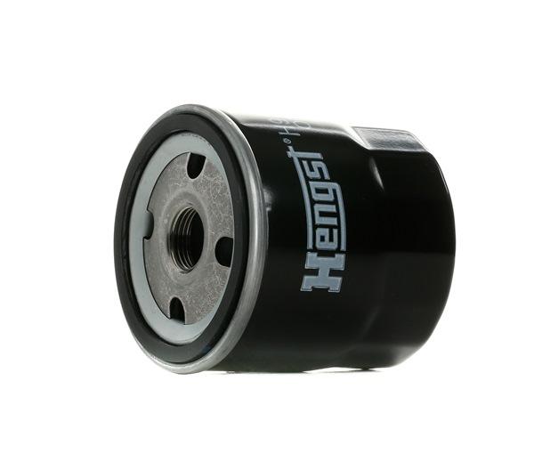 HENGST FILTER Ölfilter H90W01