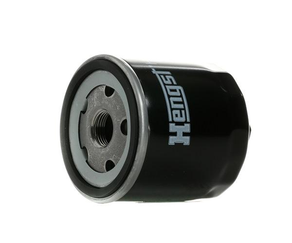 HENGST FILTER Ölfilter H90W17