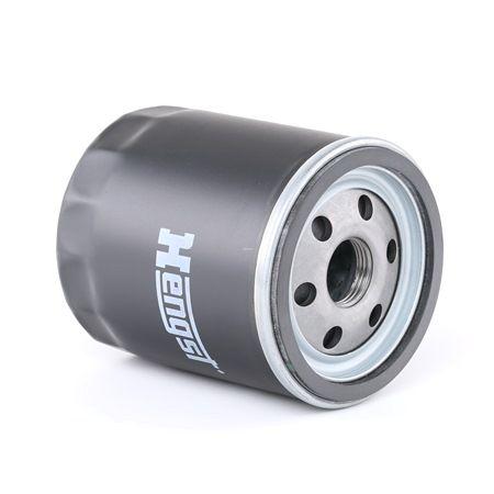 HENGST FILTER Filtre à huile H90W23