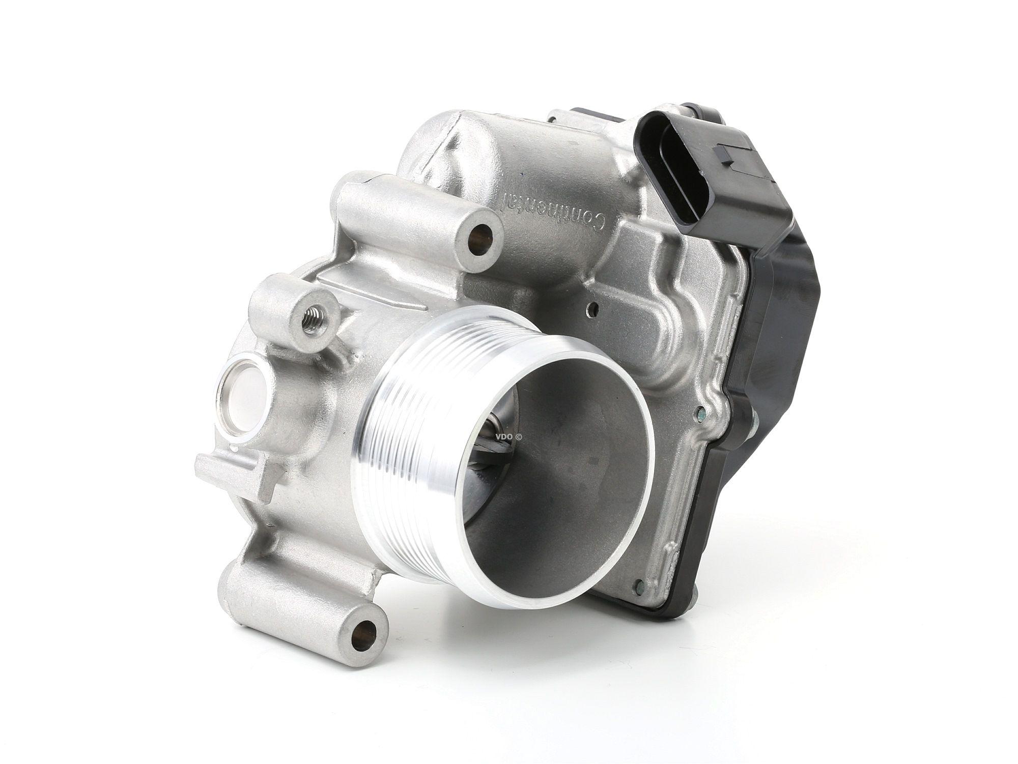 Original Motor A2C59514304 Volkswagen