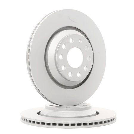ZIMMERMANN Brake Disc 100.3309.20