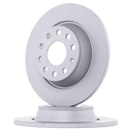 Disco de travão 100.3315.20 — descontos atuais em OE 5Q0615601G peças sobresselentes de primeira qualidade