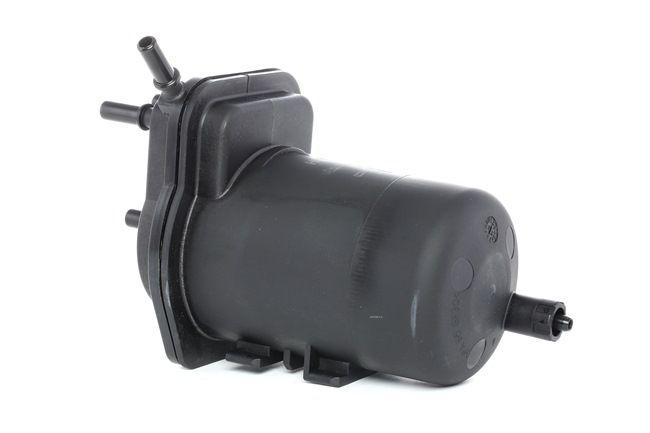 Palivový filter HDF907 HDF907 NISSAN ALMERA II Hatchback (N16) — využite skvelú ponuku hneď!