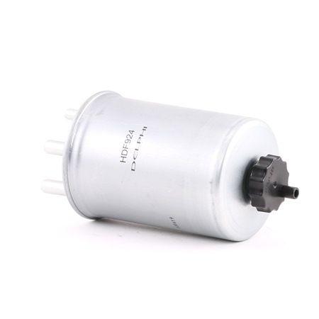 DELPHI Kraftstofffilter HDF924