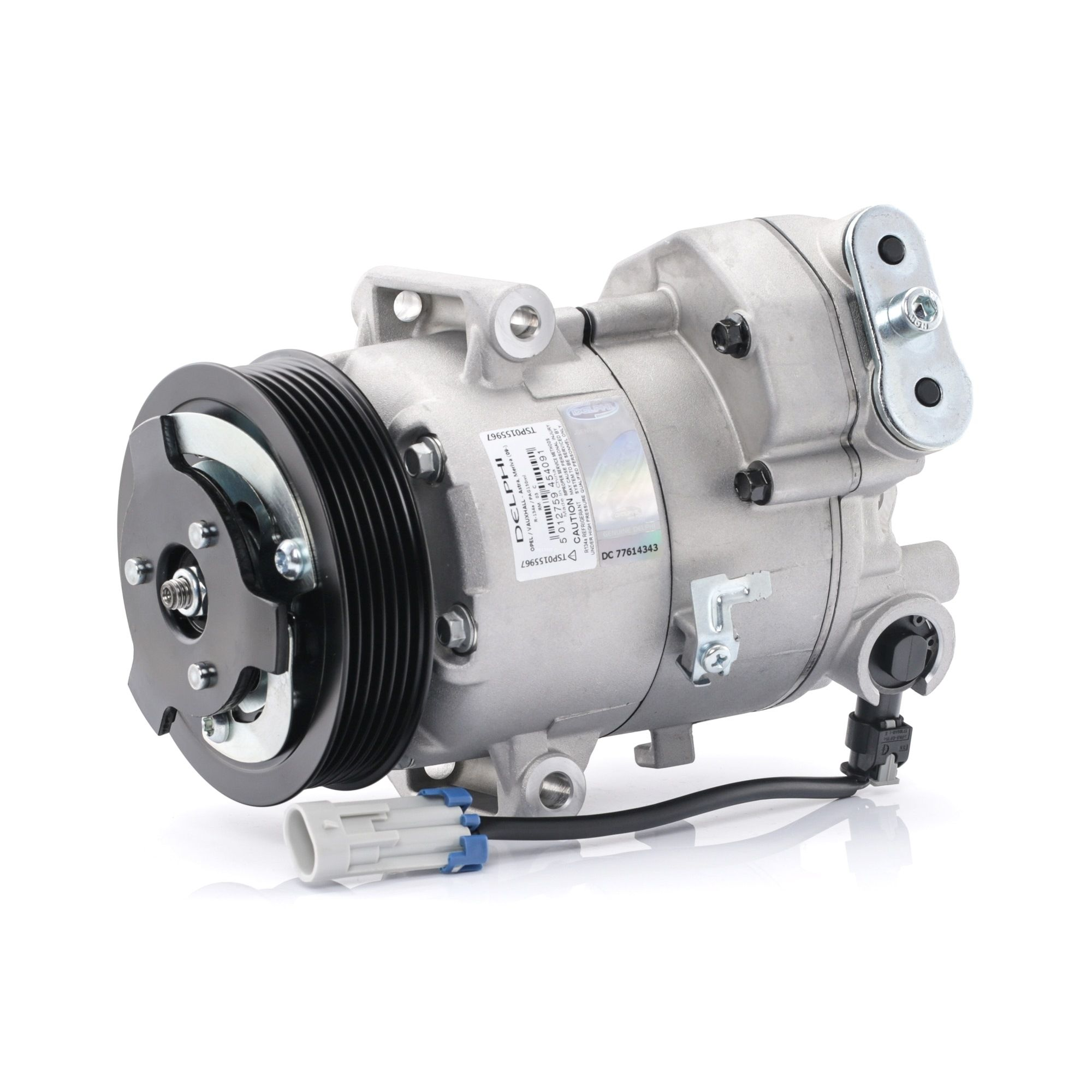 Kompressor Klimaanlage TSP0155967 Opel MERIVA 2014