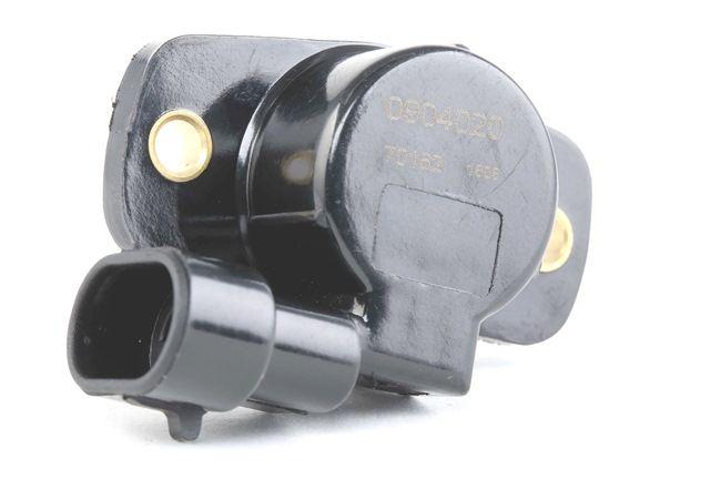 Drosselklappenpotentiometer 0904020 Twingo I Schrägheck 1.2 58 PS Premium Autoteile-Angebot