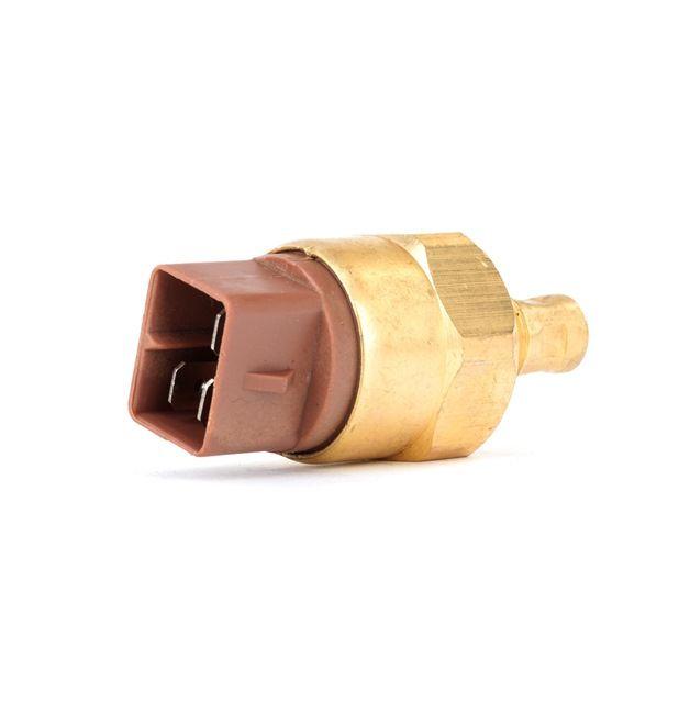 0905038 METZGER Датчик, температура на охладителната течност - купи онлайн