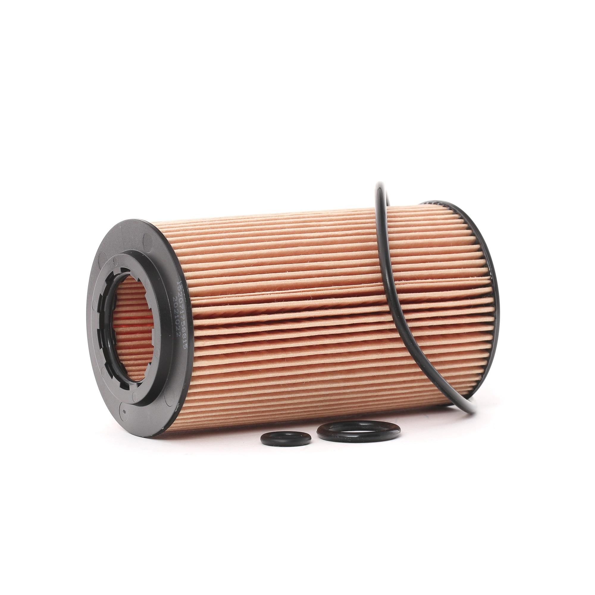 Filtro olio 152071758815 con un ottimo rapporto MAGNETI MARELLI qualità/prezzo