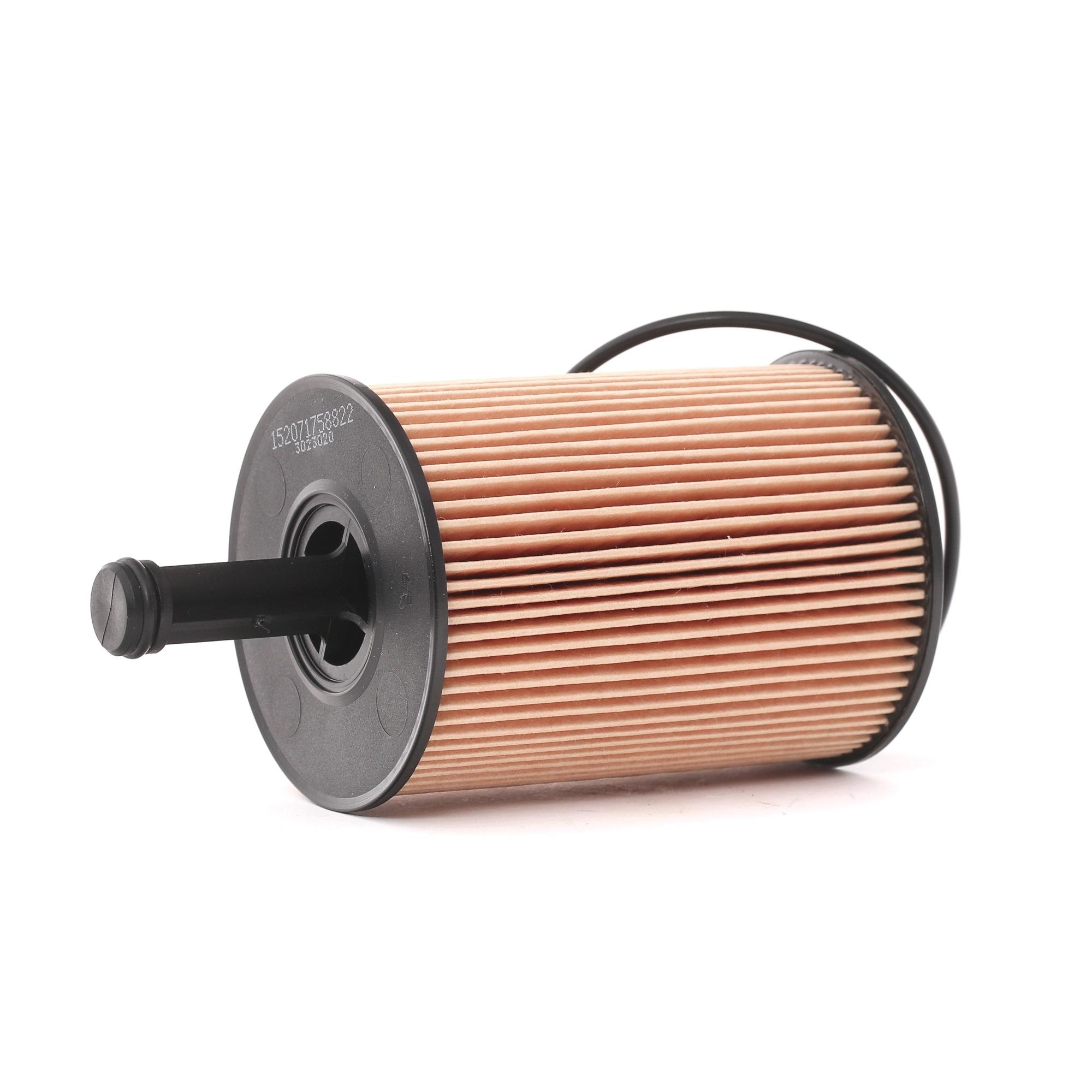 Volkswagen ILTIS MAGNETI MARELLI Filtre à huile 152071758822