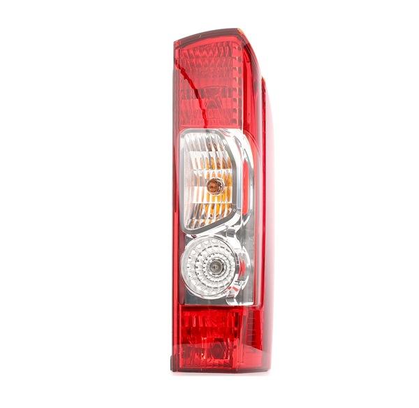 Luce posteriore 712201521120 MAGNETI MARELLI — Solo ricambi nuovi