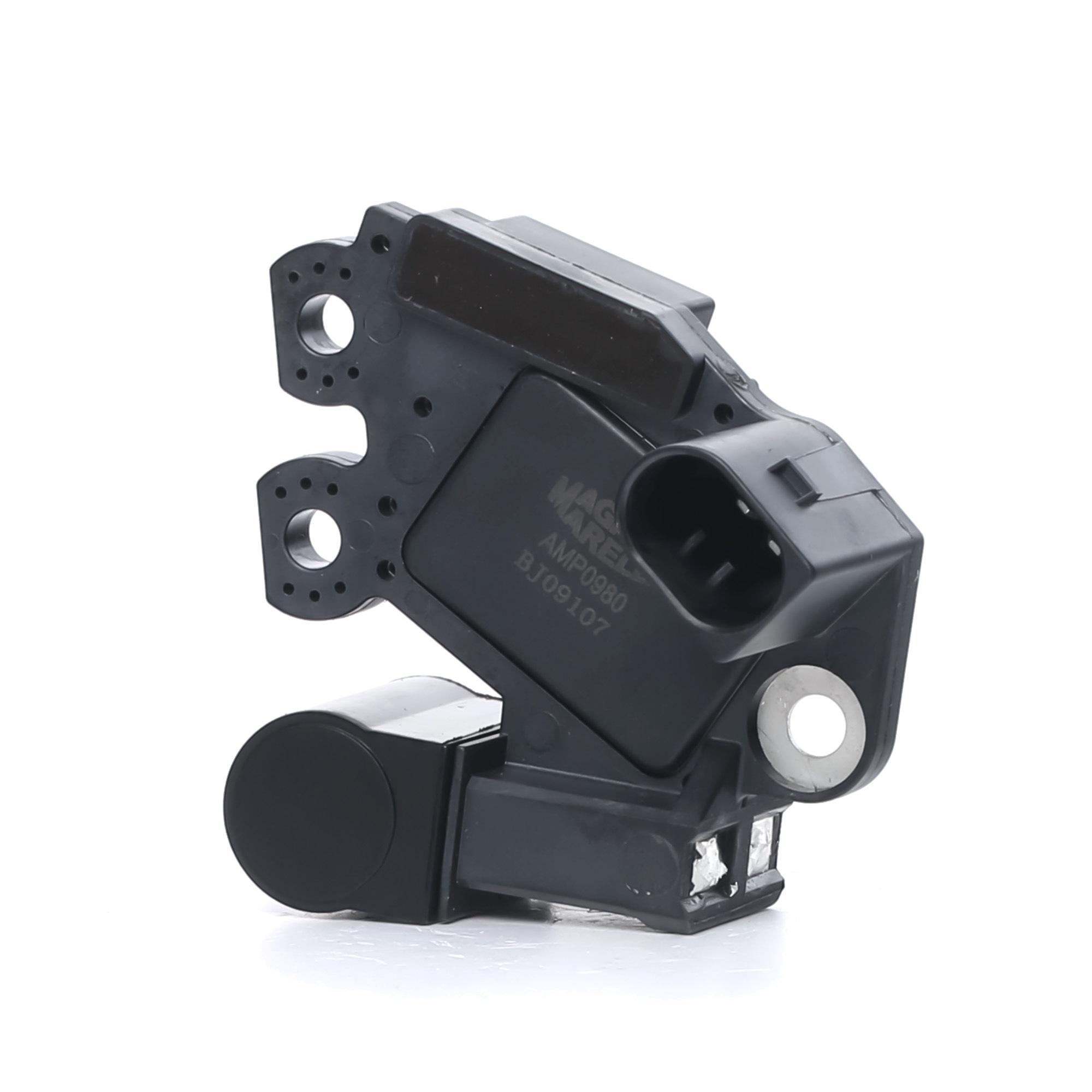 AUDI A3 2019 Lichtmaschinenregler - Original MAGNETI MARELLI 940016098000