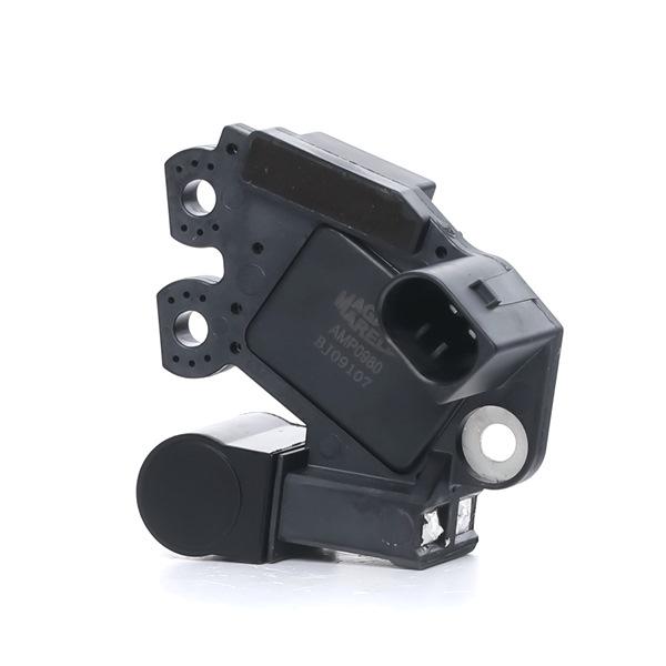 Lichtmaschinenregler 940016098000 Golf V Schrägheck (1K1) 2.0 TDI 136 PS Premium Autoteile-Angebot