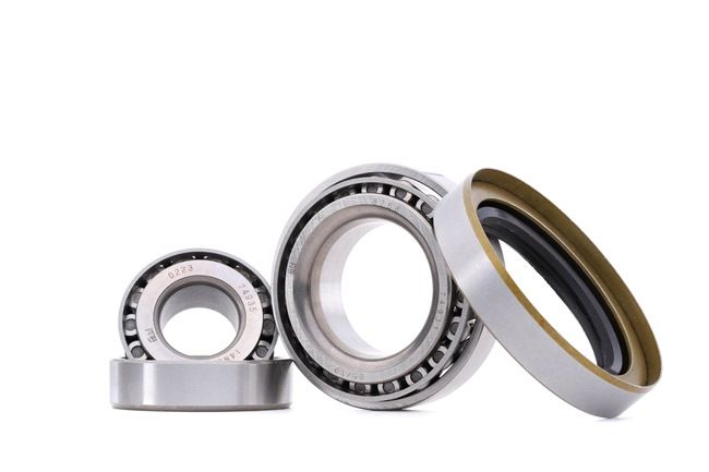 Original Bearings 05581 Mercedes
