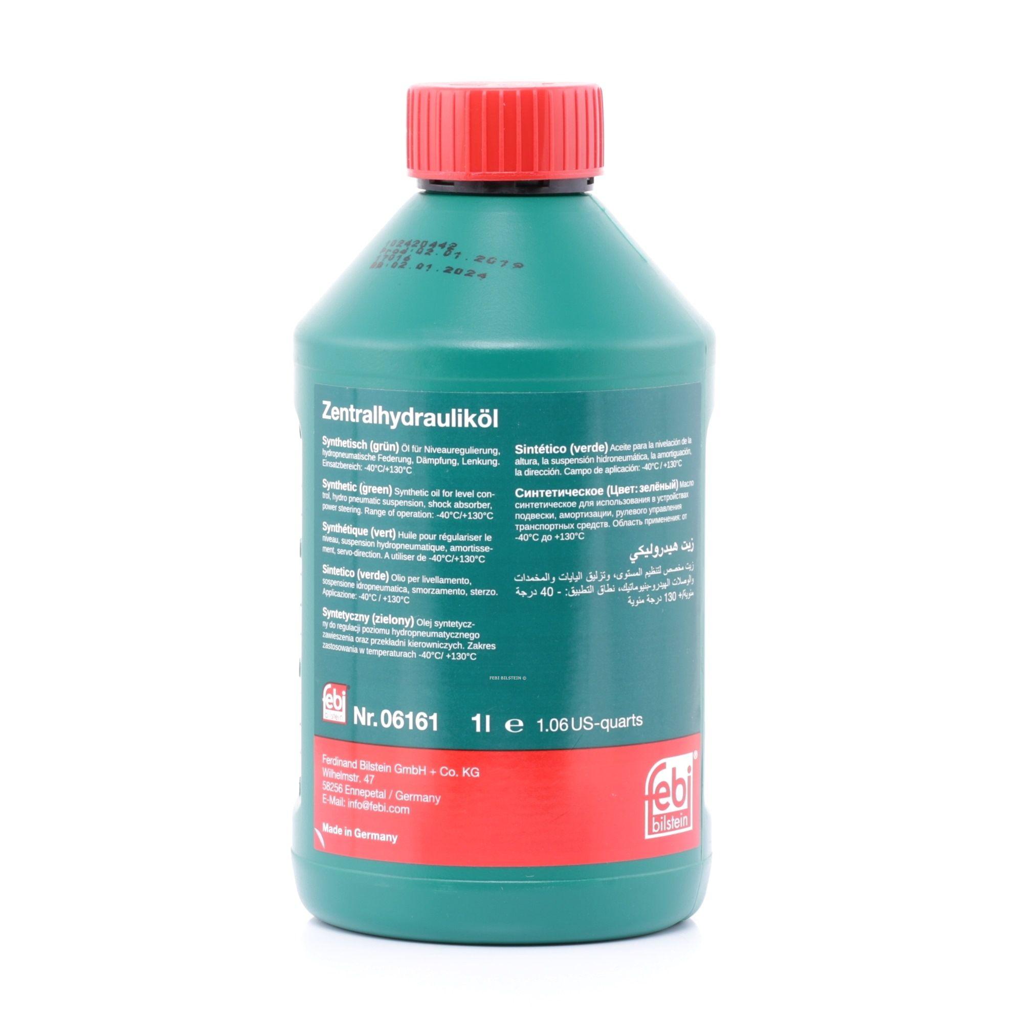 06161 FEBI BILSTEIN Olio impianto idraulico - Compra online