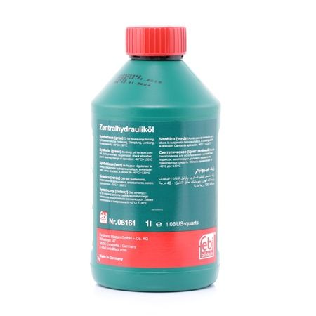 Aceite hidráulico 06161 comprar ¡24 horas al día