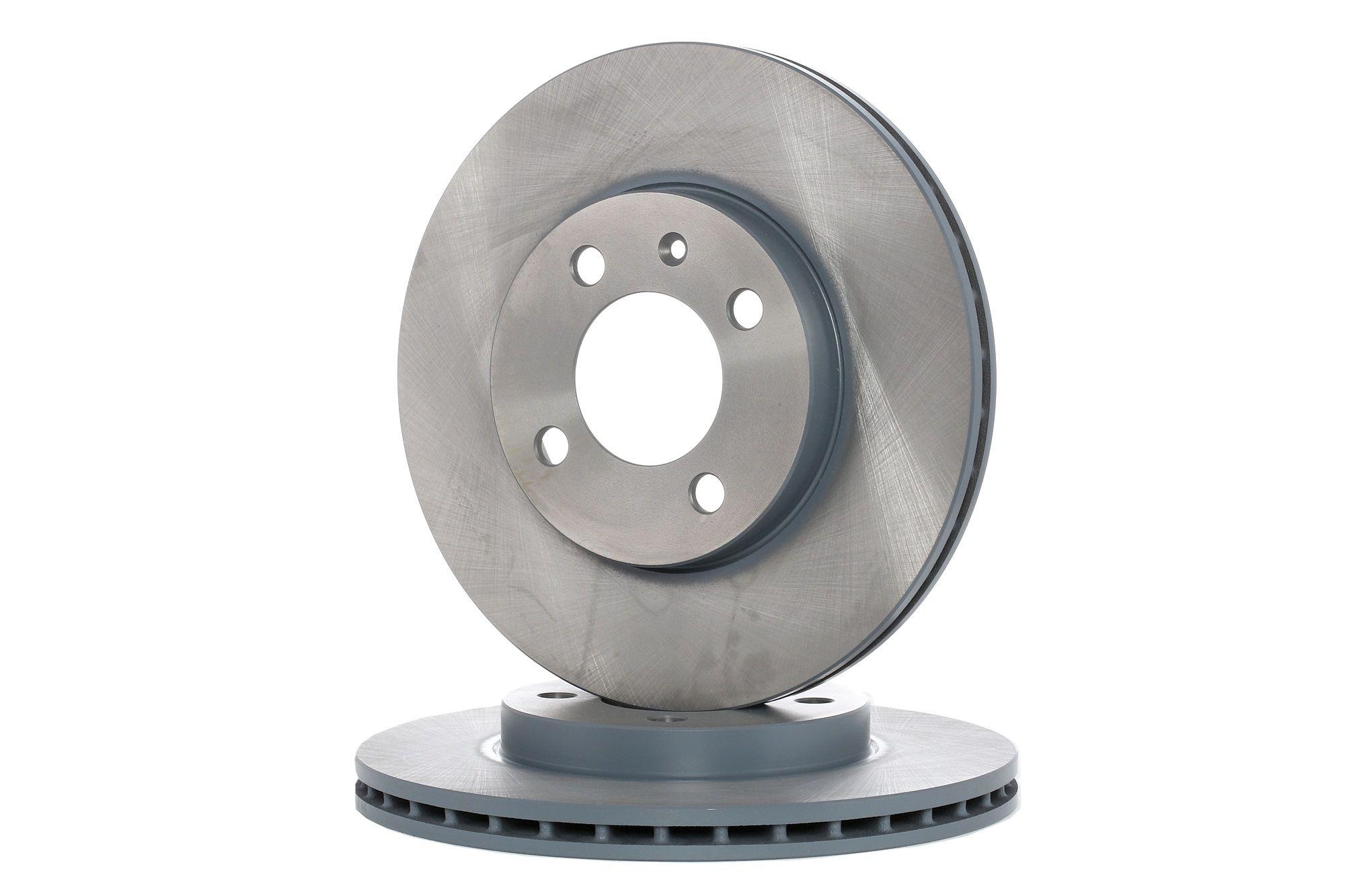 Achetez Disque FEBI BILSTEIN 06512 (Ø: 256,0mm, Épaisseur du disque de frein: 20mm) à un rapport qualité-prix exceptionnel