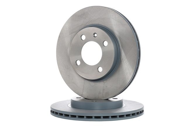 Brake Disc 06512 for VW LUPO at a discount — buy now!