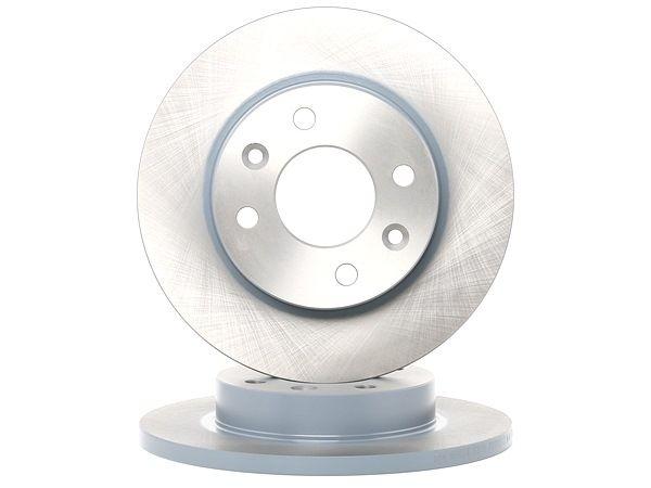 Bremsscheiben 09071 Twingo I Schrägheck 1.2 58 PS Premium Autoteile-Angebot