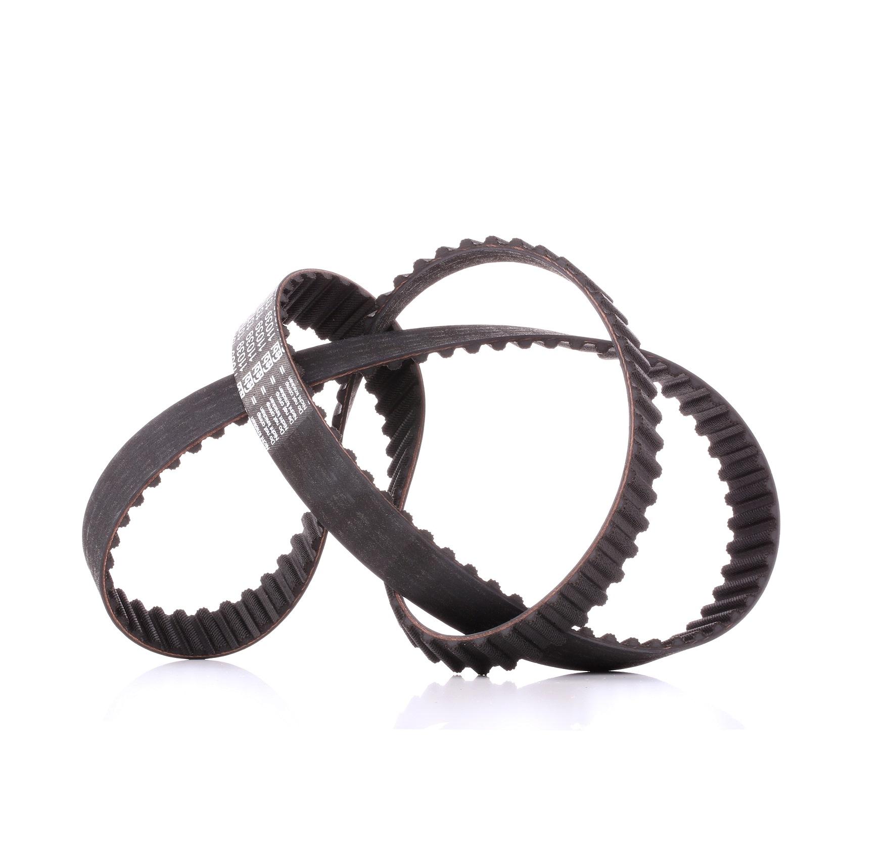 Achetez Courroies, chaînes, galets FEBI BILSTEIN 11039 (Largeur: 25,4mm) à un rapport qualité-prix exceptionnel