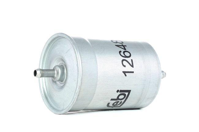 FEBI BILSTEIN Kraftstofffilter 12648
