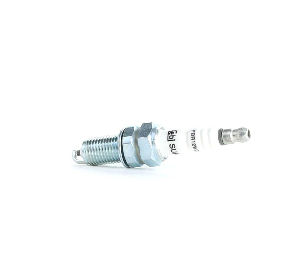 FBR12WC1 FEBI BILSTEIN E.A.: 0,7mm Zündkerze 13406 günstig kaufen